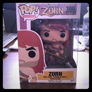 Funko Pop! Son of Zorn #399